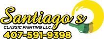 Santiago's Classic Painting LLC's logo